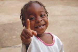 african-child