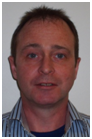 Dr Ewan Bell – Consultant Biochemist/Associate Medical Director
