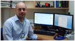 Dr Ondrei Dolezal – Consultant Neurologist