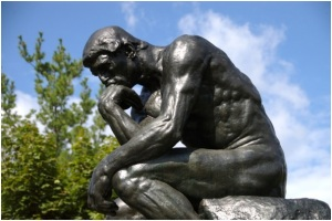 2: The Thinker