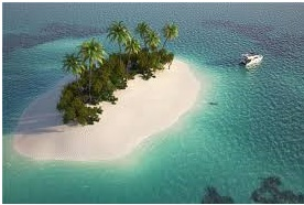 The Tobago keys a UN declared Marine Park just south of Mustique in the Archipelago state of St.Vincent and the Grenadines