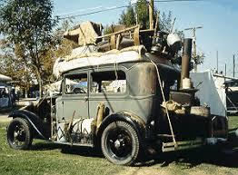 1940s car